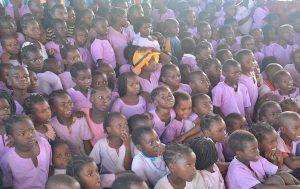 Centri di accoglienza per bambini e giovani